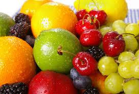 Frsh fruit
