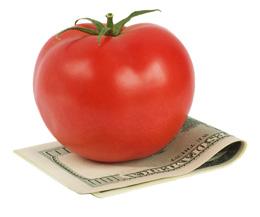 cost-of-organic-food